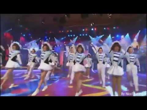 Der Karnevalistische Tanzsport