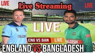 England Vs Bangladesh   Live Match T20 World Cup   Live Match ENG Vs BAN   IPL Live T20  