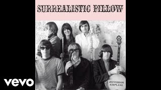 Jefferson Airplane - Embryonic Journey (Audio)