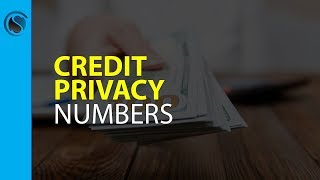 CPN... Credit Privacy Numbers... What You Should Know... Frequently Asked Questions