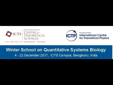 Network evolution in Immune system and Development (Lecture - 03) by Paul François