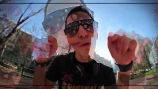 Come Guerrieri - Diflo ft. GiuRap e Vale (Official Street Video) (Prod.EMP)