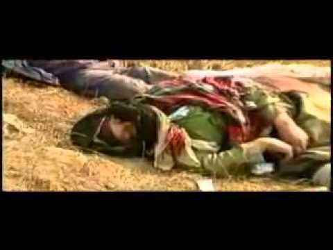 Геноцид Азербайджанцев в Ходжалы Армянский террор