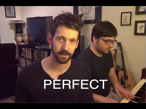 Thumbnail: 29 Celebrity Impressions, 1 Original Song - Rob Cantor