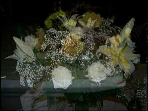 acfoi fleurs en liturgie youtube. Black Bedroom Furniture Sets. Home Design Ideas