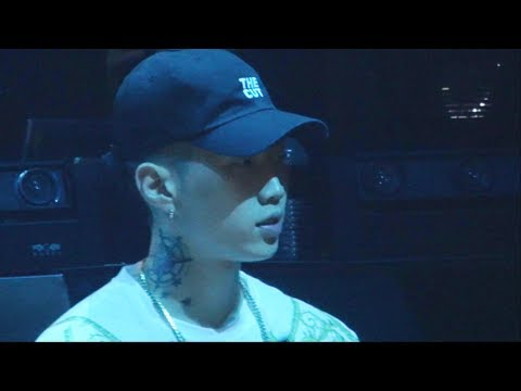 170601 DUMBFOUNDEAD RELEASE PARTY - JAY PARK / 박재범