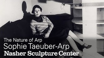 Notes on a Couple: The Remarkable Collaboration of Sophie Taeuber-Arp and Jean Arp