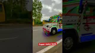 Bolero pickup videos !! super Motor Body Rajasthan kankroli 7014721263