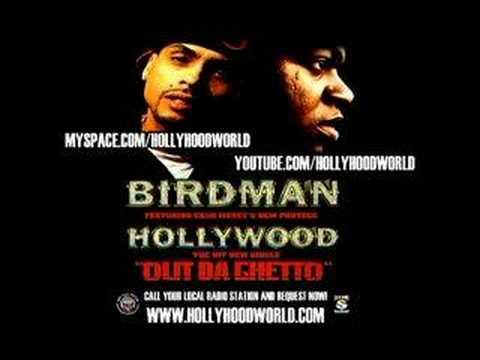 Lil Hollywood ft Baby - Out Da Ghetto