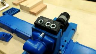 Kreg Jig K5 With Scott Phillips & Scott Schaaf, Presented By Woodcraft
