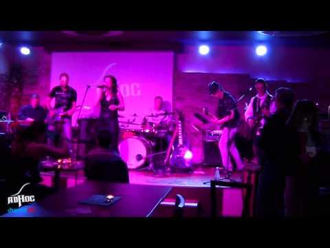 AdHoc  Medley Rock @ CoCò Restaurant & Music PD