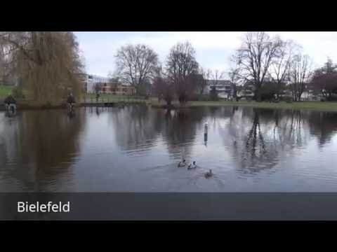 Places to see in ( Bielefeld - Germany )