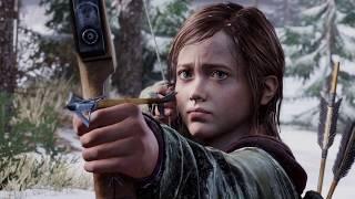 Грязный Джонни! (The Last Of Us) #12