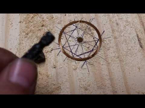 Bosch Edge HCS008 Wood Hole Saw Set (8 Piece) - Amazon Review - 03July2019