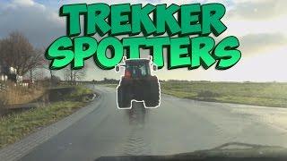 TREKKER SPOTTERS Remix!