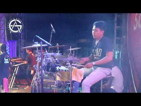 Bilang I Love You - AG (COVER) Live At Situbondo