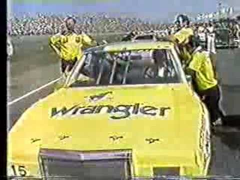 1982 Daytona 500 Starting Lineup