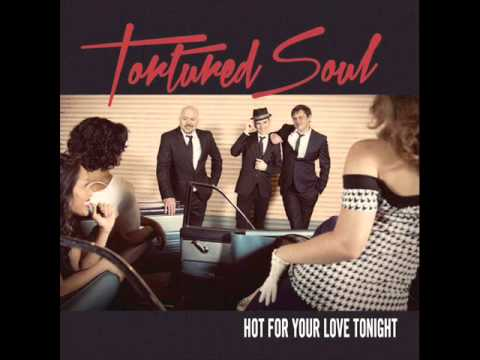 Tortured Soul — You Will Be Mine 2015