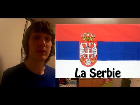 Niko le Serbe - La Serbie