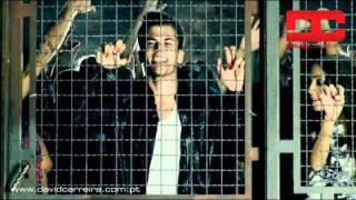 Смотреть клип David Carreira - Esta Noite