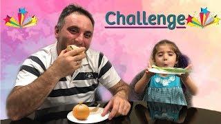 Food Challenge/Челлендж :Жареная еда против Вареной или есть