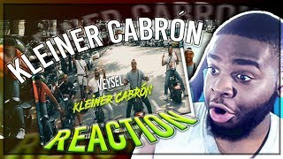 Veysel - Kleiner Cabrón (OFFICIAL HD VIDEO) REACTION!!