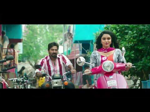 Idhayam Murali Next Film   Sema Mass Dialogue   Love Scene
