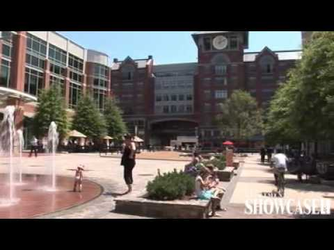 Learn About Rockville, Maryland