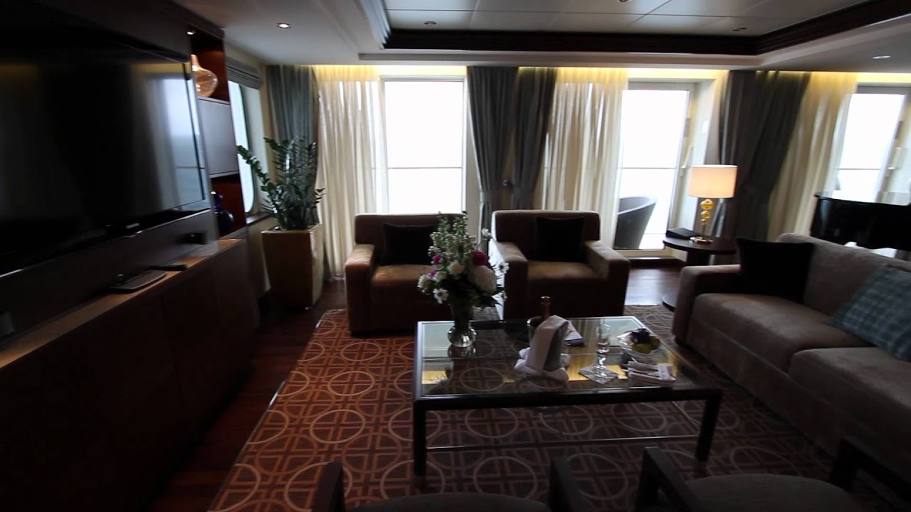 Celebrity reflection concierge class cabins