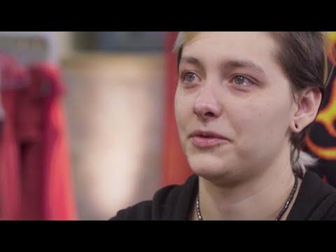 """Prawdziwa rewolucja w życiu Moniki Boreckiej! Oglądaj serial """"Druga Szansa"""" od 13 lutego w TVN! from YouTube · Duration:  54 seconds"""