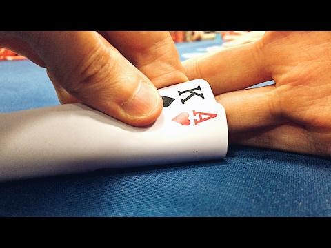 Revenge Poker at Ocean's Eleven Casino