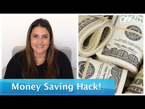 Ryan Seacrest - Sisanie's Money Saving Hack You Need to Know This Winter!