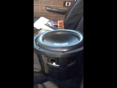 free air subwoofer test youtube. Black Bedroom Furniture Sets. Home Design Ideas
