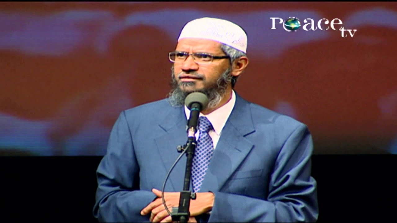 Dialogue Between Religions | Dr Zakir Naik