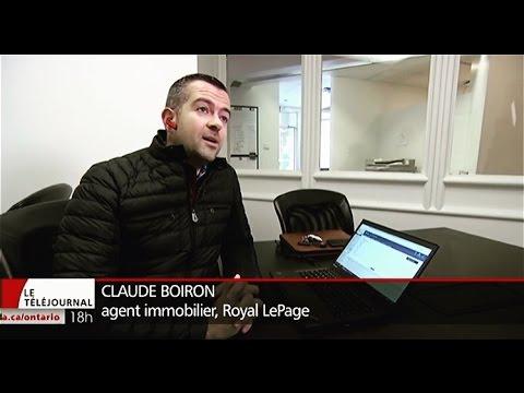 CBC - Jusqu'où aller pour trouver une maison - What does $1 million get you?