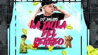 LA JAULA DEL PERREO - DJ RAULITO