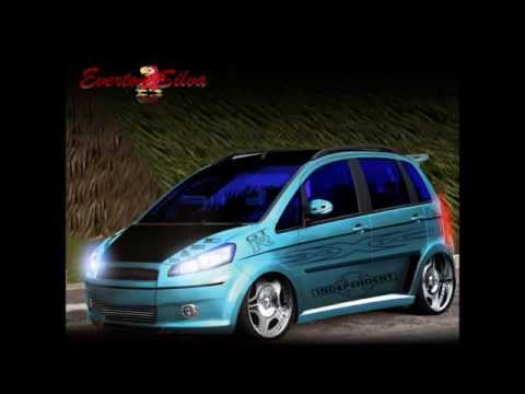 TUNADOS FIAT IDEA TUNING