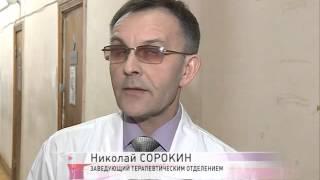 Эпидемия гриппа в Ярославской области: выявлено 53 случая свиного гриппа