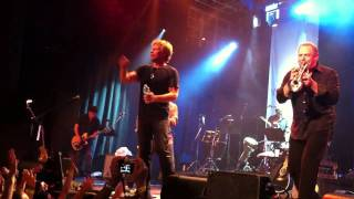 old time rock and roll bob seger cover live at the house of blues in orlando