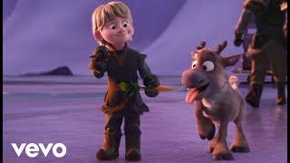 Cast - Frozen - Serca lód (From