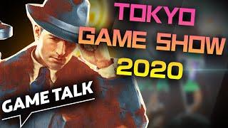 Alles Wichtige zur Tokyo Game Show + Neue Eindrücke zur Xbox Series X/S   Game Talk