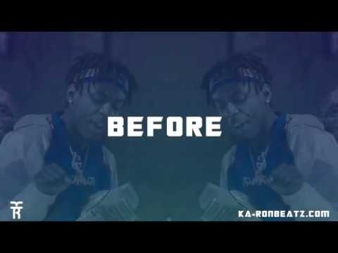 """Polo G x Lil Tjay type Beat 2019 """"Before"""" [Prod. By KaRon]"""