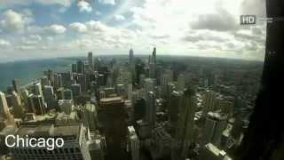 Chicago at The 95th View