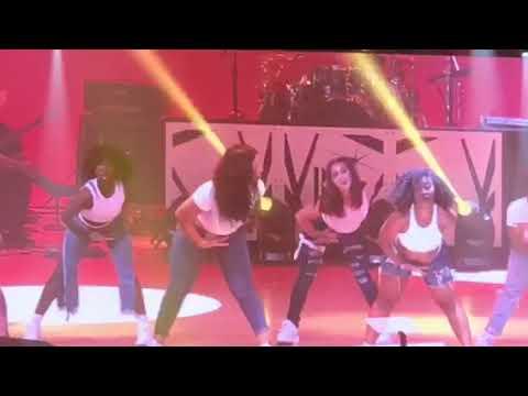 Dance 411 Tribute to Janet Jackson BMI AWARDS 2018