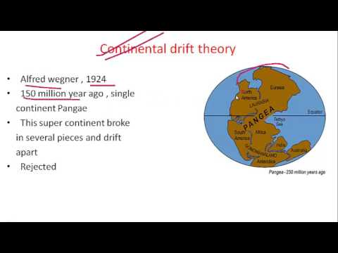 Geography ncert xi part 1 chapt 2 earth and its origin youtube geography ncert xi part 1 chapt 2 earth and its origin publicscrutiny Images