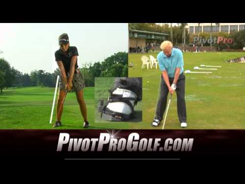 Golf Training Aids – PivotPro Golf Swing Training Aid