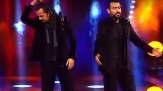 Savaş Korkmaz & Özgür Şahinsoy | Al Ömrümü - O Ses Türkiye