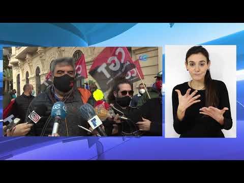 CGT denuncia represión hacia la filiación a este sindicato en las empresas municipales