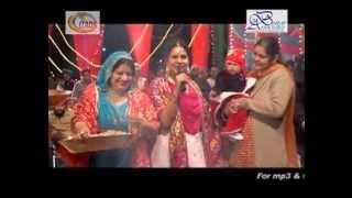 Dhiyan Di Lohri | Singer Harpreet Singh | Lyrics Preet Ladhar | Album Suhi Phulkari-2