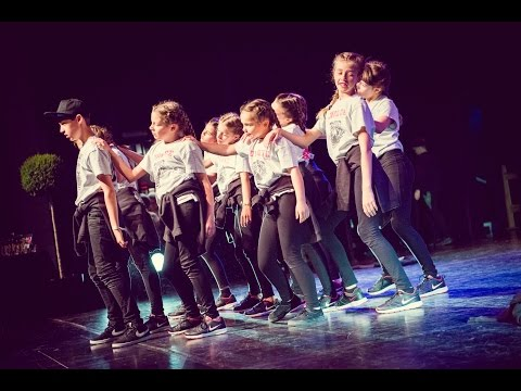 National Championship 2015 - UNIQUE by Cosmo Dance Company
